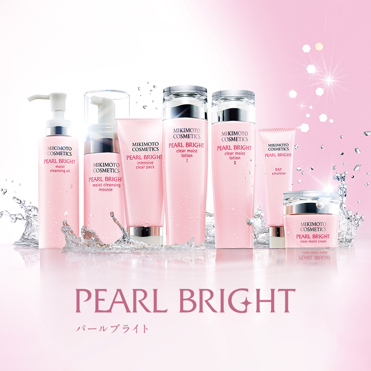 PAERL BRIGHT